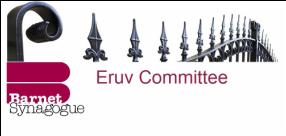 Barnet Eruv Logo
