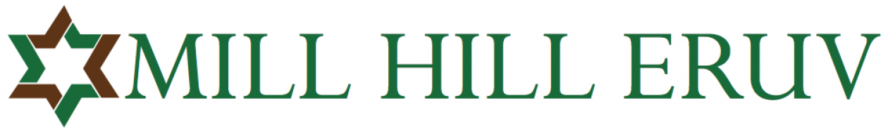 Mill Hill Eruv Logo