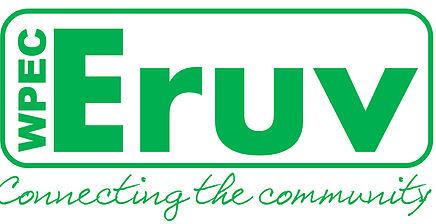 Woodside Park Eruv Logo